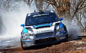 subaru rally snow rally racing news leader in the usa rally world news