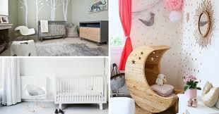 chambre bébé tendance décoration chambre bebe tendance 39 orleans 07412045 bois