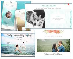 our wedding website wedding website 101 build your site