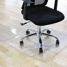 tapis bureau transparent votre comparatif tapis transparent pour bureau pour 2018 meubles
