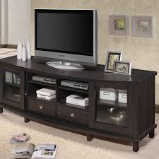 whalen brown cherry tv stand whalen payton cherry audio tower avtec48 tc the home depot