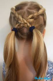 best 25 easy hairstyles for kids ideas on pinterest easy kid