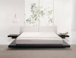 Japanese Low Bed Frame Bedroom King Size Bed Ikea Zen Style Pinterest Asian Frame Ese