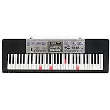 casio lk 175 61 lighted key personal keyboard casio inc lk175 61 key lighted key personal keyboard amazon co uk