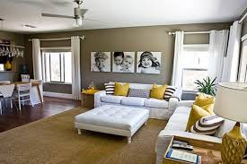 livingroom l l shaped living room designs