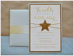 twinkle twinkle little star baby shower invitations lilbibby com