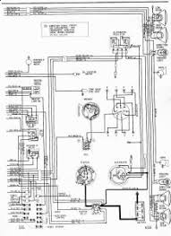 1966 ford thunderbird sequential turn signals electrical problem
