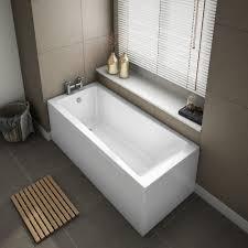acrylic baths standard baths victorian plumbing uk kent single ended bath medium image