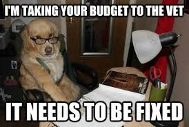 My Work Here Is Done Meme - luxury my work here is done meme financial advice dog advises us