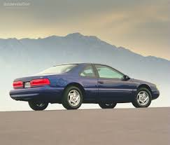 1992 Ford Thunderbird Ford Thunderbird Specs 1989 1990 1991 1992 1993 1994 1995