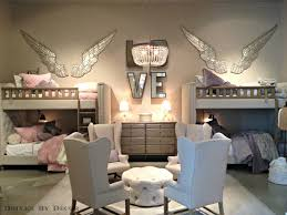Angel Wings Home Decor by Decorating Nurseries U0026 Kids Rooms Inspiration From Rh Baby