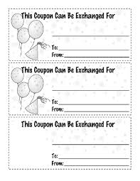 holiday coupon winter holiday coupon version 1 template education world