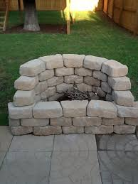 How To Make A Fire Pit In Your Backyard by Best 25 Fire Pits Ideas On Pinterest Outdoor Outdoors And
