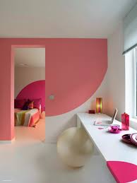 image cool bedroom paint designs half circle pink cool wall