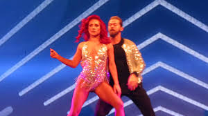 dwts light up the night tour dancing with the stars light up the night mohegan sun youtube