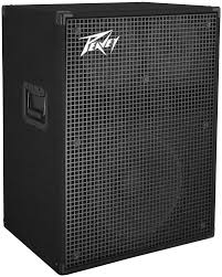 12 Inch Bass Cabinet Peavey Pvh 1516 1x15