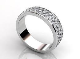 Platinum Wedding Rings by Platinum Wedding Rings