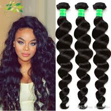pics of loose wave hair 100 brazilian loose wave human hair 22 inch wanaplace