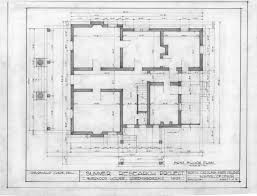 Historic Floor Plans The Latest Architectural Digest