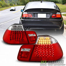 2004 bmw 330i tail lights e46 tail lights ebay