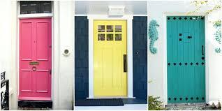 front door impressive popular front door color for home design