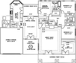 desert home plans desert house plans kaufmann desert house desert home