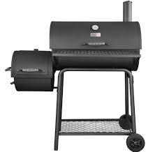 royal gourmet bbq charcoal grill offset smoker bbq backyard