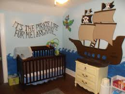 korben u0027s pirate room pirate nursery project nursery and nursery