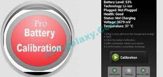 battery calibration apk battery calibration pro v1 0 apk apkgalaxy