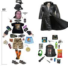 Trojan Halloween Costume 3 Starter Kit Comp
