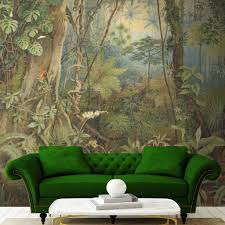 children wall murals tropical paradise wall mural by woodchip and magnolia home accessories