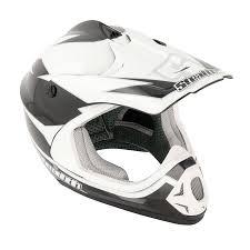 youth xs motocross helmet stealth helmet hd204 mx stealth gp replica matt black