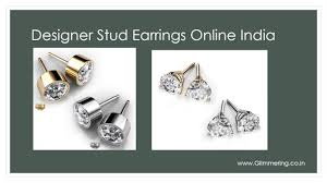 stud earrings online swarovski stud earrings online shopping india