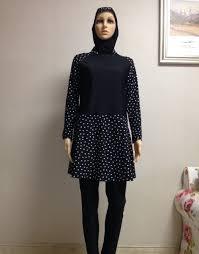 swimming suit for women wear hijab swimwear women muslim plus size