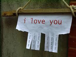 sorprese con candele modi originali per dire ti amo a san valentino