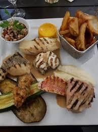 la cuisine du marché cavaillon la cuisine du marché provençal restaurant 27 cours bournissac