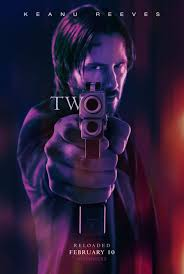 click to view extra large poster image for john wick 2 movie