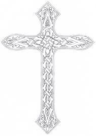 celtic cross tattoo designs vined celtic cross by taranthor on deviantart