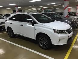 lexus midsize suv 2015 i u0027m not a big fan of suv u0027s but this rare car is sharp as it