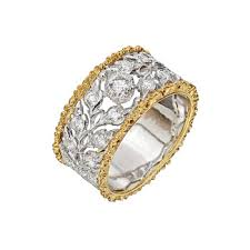 band ring buccellati libra band ring betteridge