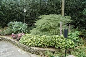 Secret Garden Wall by Landscape Contractors Of Annapolis Walls