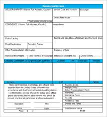 Excel Invoice Template Free Invoice Template Free Excel Templates