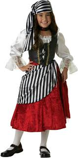 Halloween Costumes Kid Girls 25 Pirate Costumes Kids Ideas Pirate