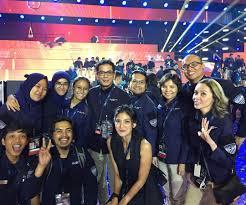 Net Tv 5 Hal Kamu Wajib Tahu Di Moment Terbaik Choice Awards