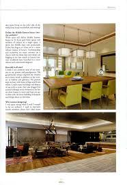 Home Journal Interior Design by Laura Bielecki U0026 Gaj Interiors In The Spotlight Luxury Interior