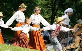 summer solstice celebrations around the world travel leisure