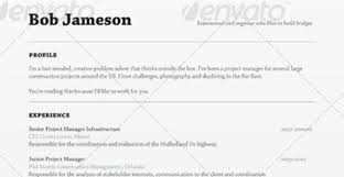 best resume templates top resume templates including word templates the muse