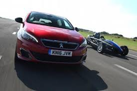 Peugeot 308 Auto Express by Long Term Test Review Peugeot 308 Gti Auto Express