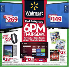 black friday deals iphone walmart u0027s full black friday ad now available cheap curved 4k tvs