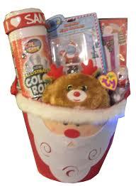 amazon com ultimate santa claus christmas gift basket featuring
